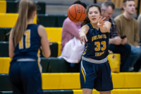 Gallery: Girls Basketball Burlington-Edison @ Sehome